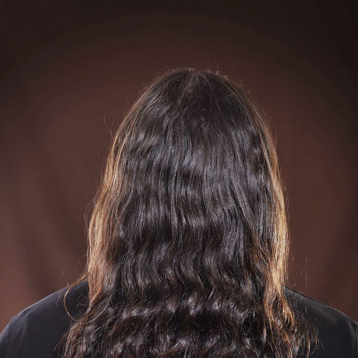 why men like long hair