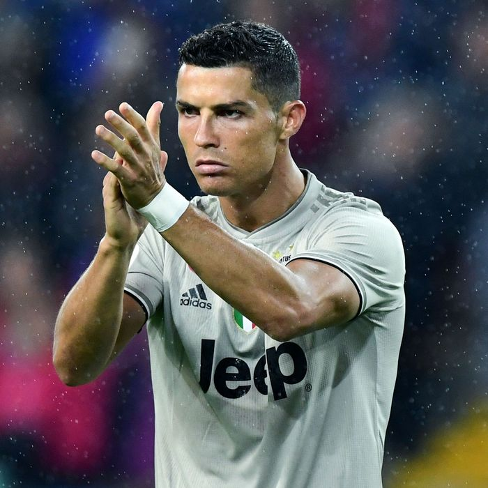 ab33e216a Will Leitch's Games column runs weekly. Email him at will.leitch@nymag.com. Cristiano  Ronaldo ...