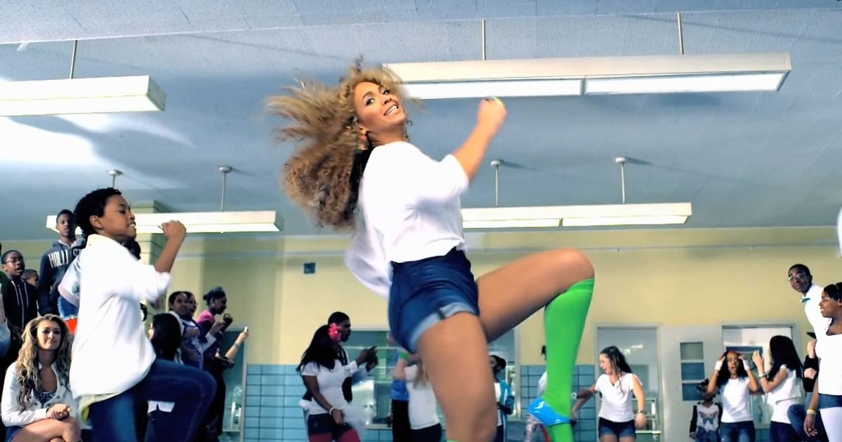 Move Ya Body Beyonce Free Download