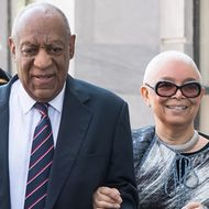 Bill Cosby's Wife Camille Has Reportedly Moved Out Of Their House