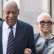 Bill Cosby's Wife