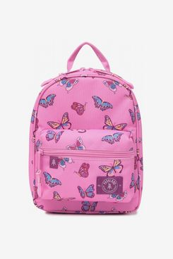 Parkland Collection Butterfly Print Lunch Bag
