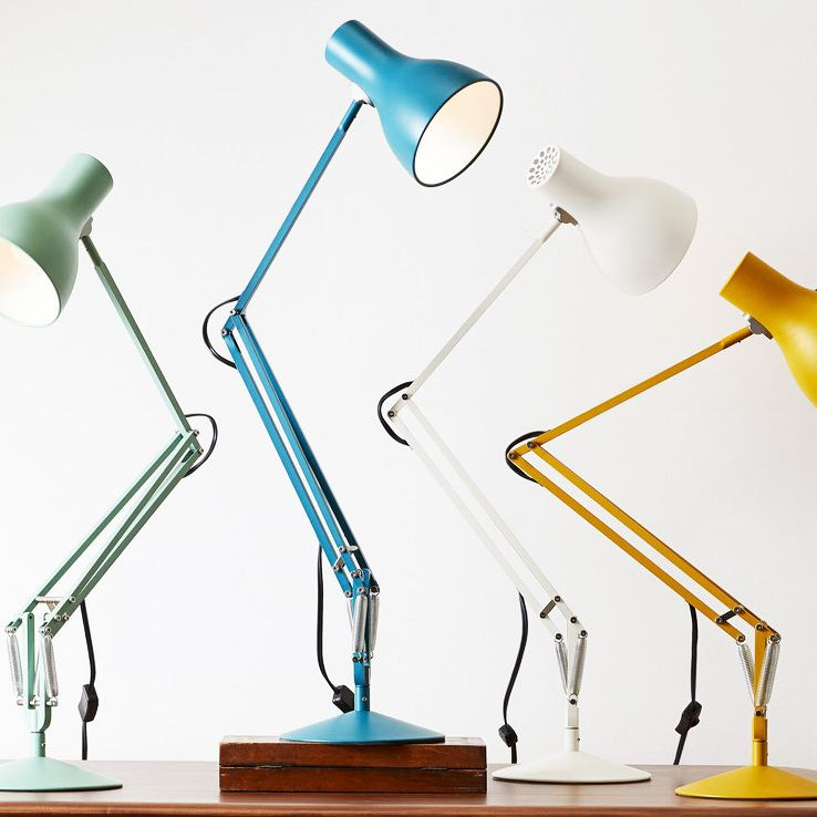 29 Best Desk Lamps 2021 The Strategist, Metal Desk Lamps Uk