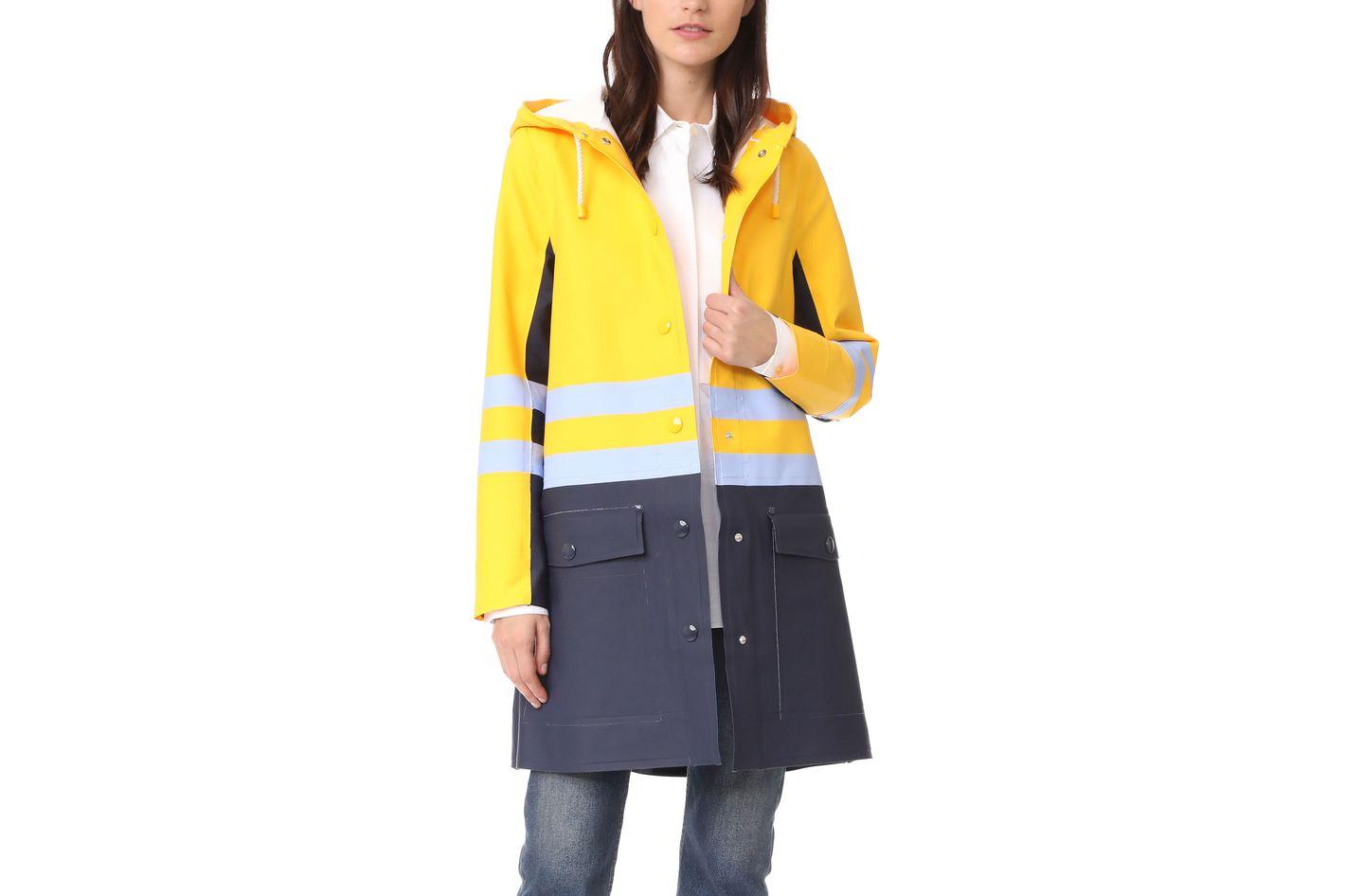 Marni x Stutterheim Rain Jacket