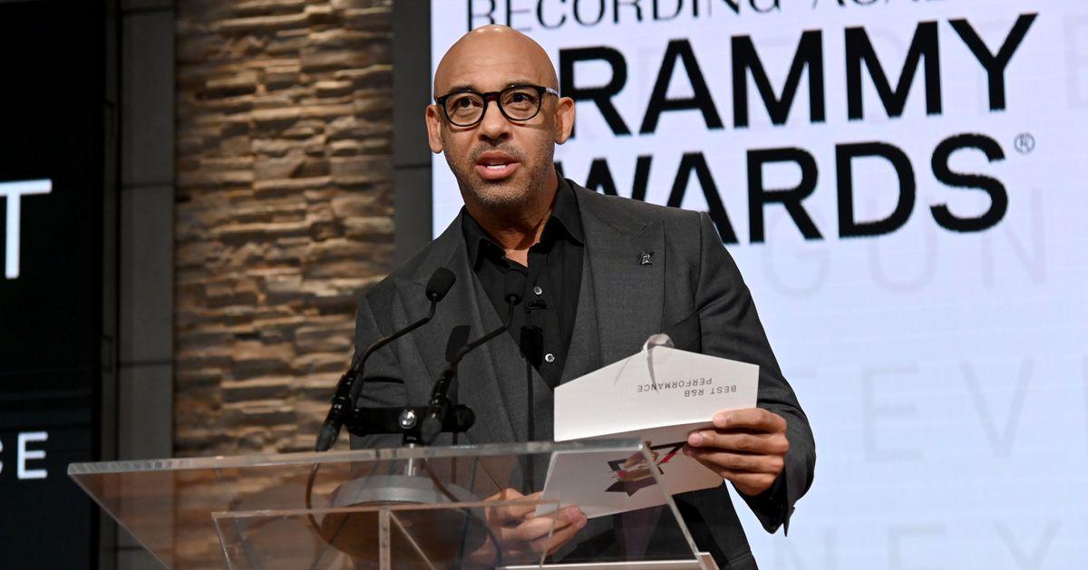 Interim Grammy CEO Harvey Mason Jr. Issues Statement Railing Against Ousted President Deborah Dugan
