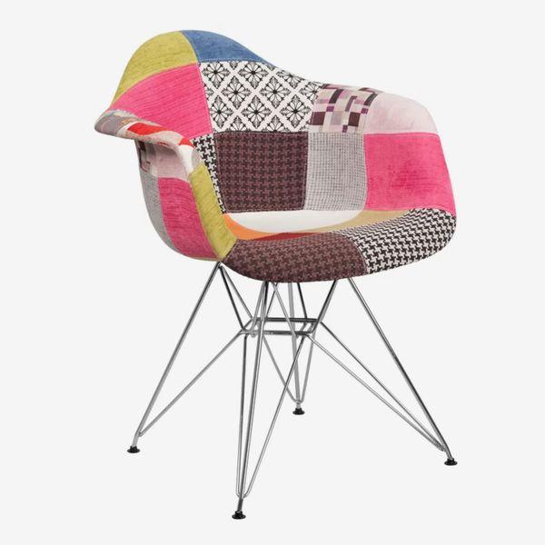 Wrought Studio Altieri Upholstered Armchair