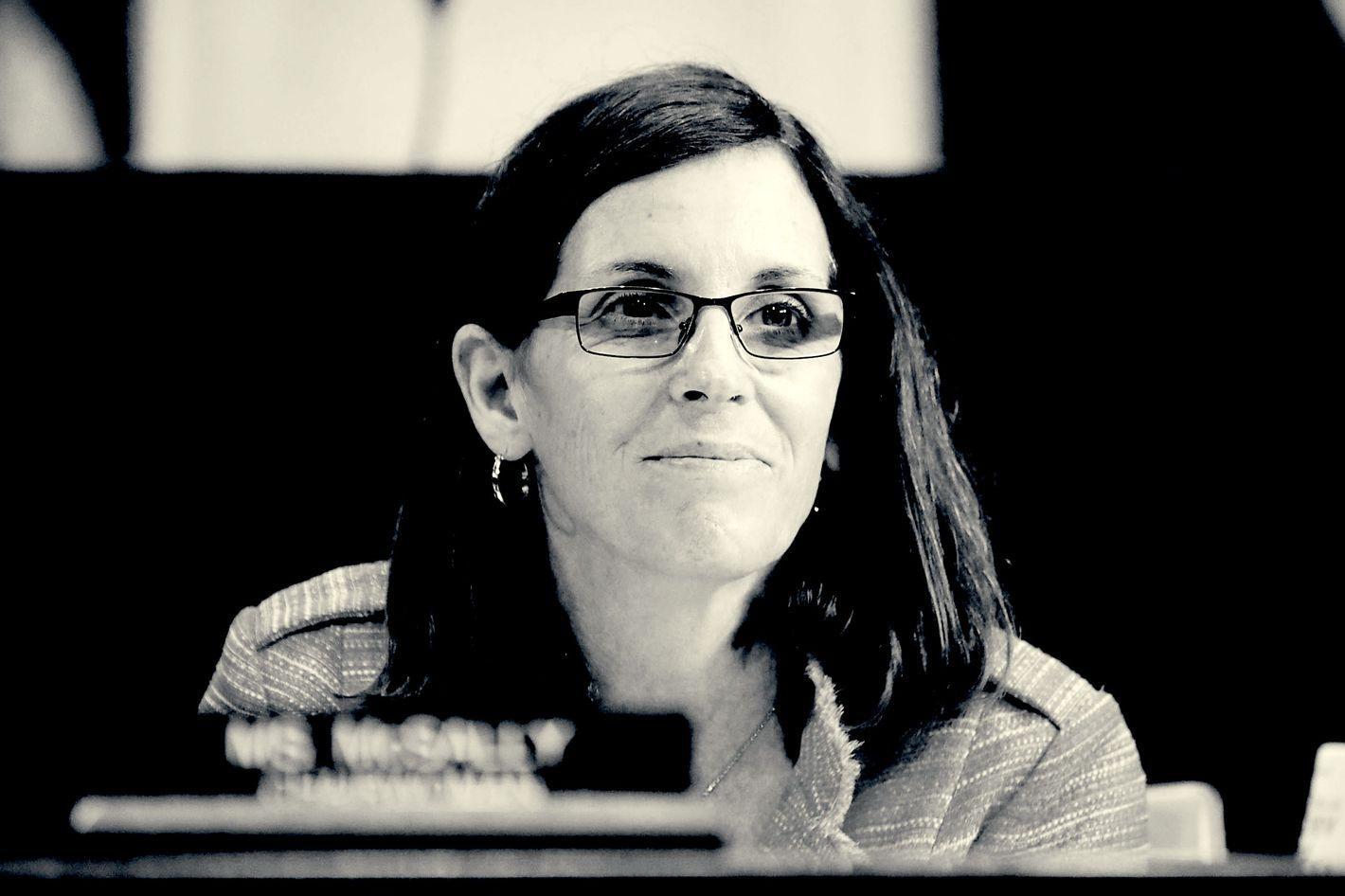 The Martha McSally who ran for Congress in 2012 would not recognize herself today Then she was a retired Air Force Colonel mounting two unsuccessful