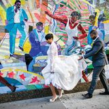 Harlem Wedding