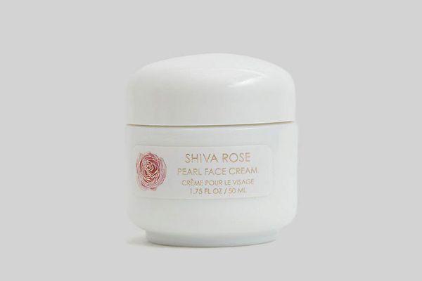 Shiva Rose Pearl Rose Face Cream