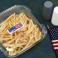 """Freedom Fries"""