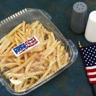 """Freedom Fries"""