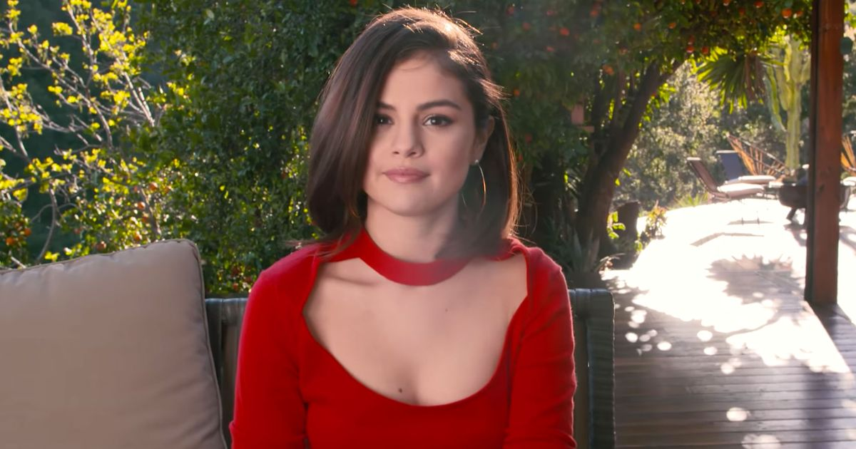 Selena Gomez S 73 Questions Interview Is Really Grim