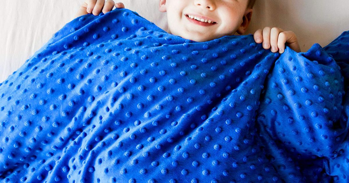 6 Best Weighted Blankets For Kids 2019 The Strategist