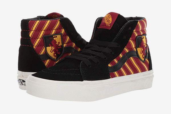 Vans x Harry Potter (Little Kid/Big Kid) SK8-Hi Gryffendor Sneakers