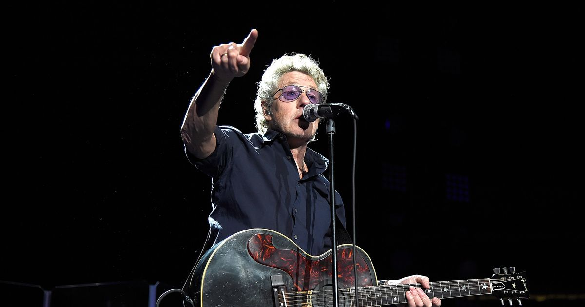 Roger Daltrey Thinks Rock Has 'Reached a Dead End' and Rap Is the Future