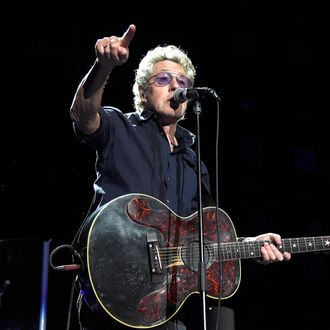 The Who Hits 50! North American Tour - Newark