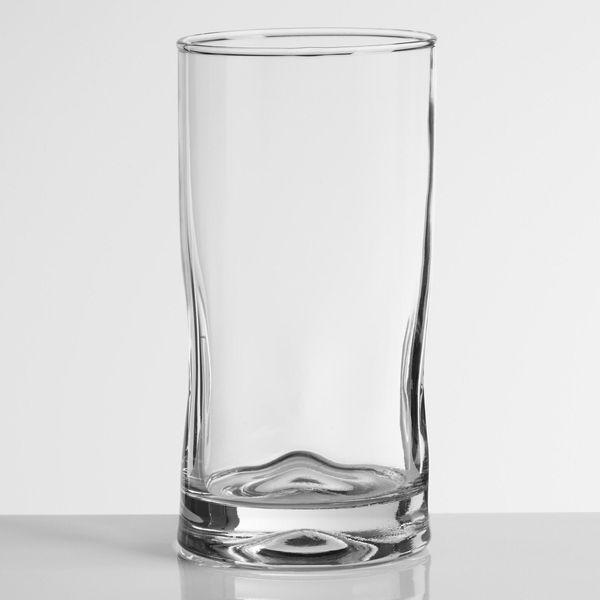 Libbey Impressions Tumbler Glasses (Set of 4)