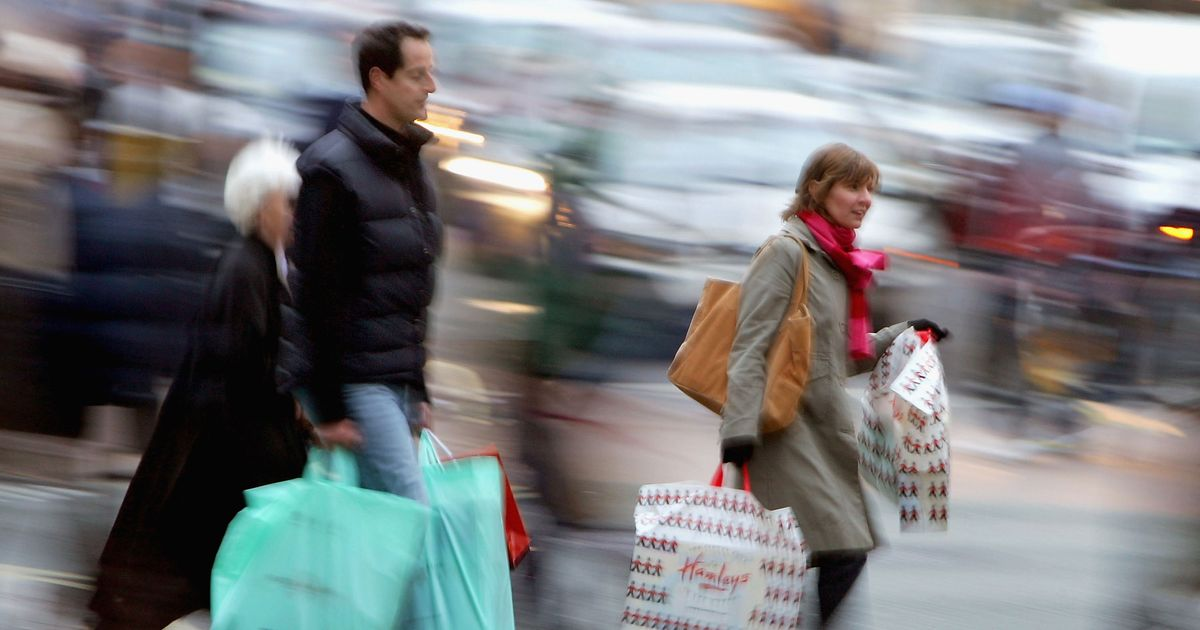 The Holiday Season Is Extra Rushed — Here's Why