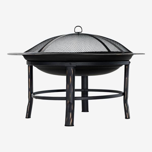 Winston Porter Youngtown Outdoor Fire Pit