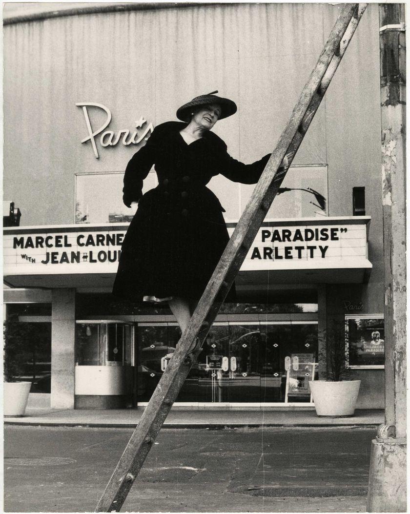 Street fashion photography history essay