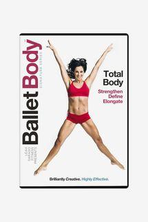 Ballet Body: Total Body