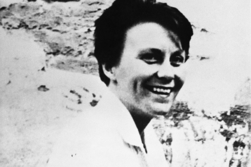 May 1961 --- Harper Lee, Pulitzer Prize winner. --- Image by ? Bettmann/CORBIS