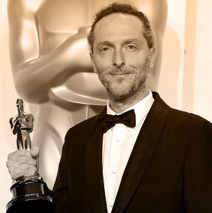 87th Annual Academy Awards - Press Room