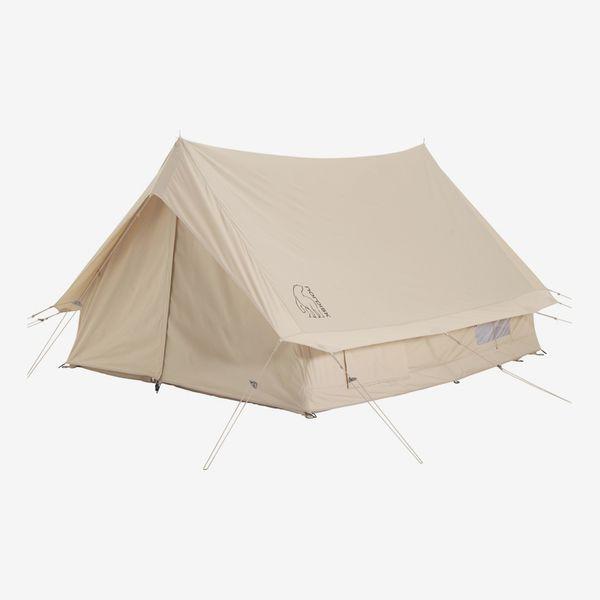 Nordisk ydun 5.5 Tent