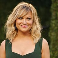 Amy Poehler at the 2013 Vanity Fair Oscars Party in West Hollywood