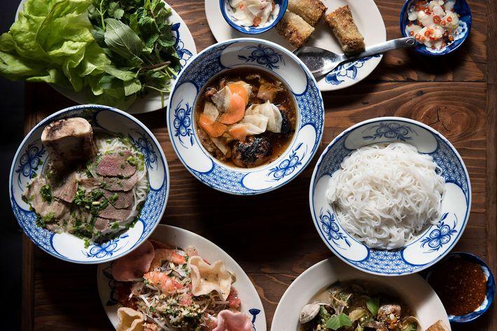 Hanoi House Opens In Nyc