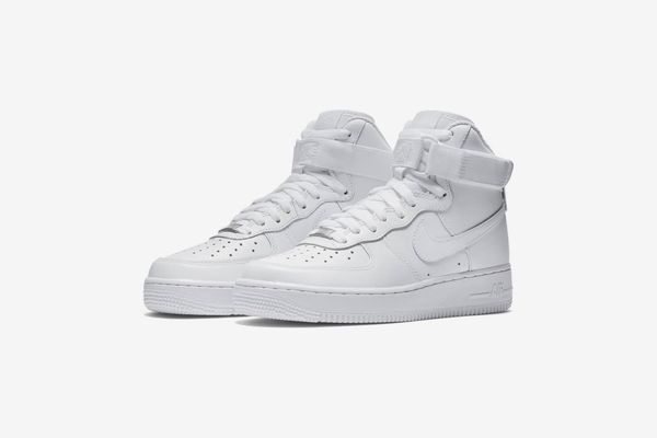 Nike Air Force 1 High Top Sneaker