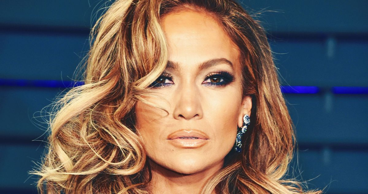 How J.Lo Looks So Freaking Good - The Cut