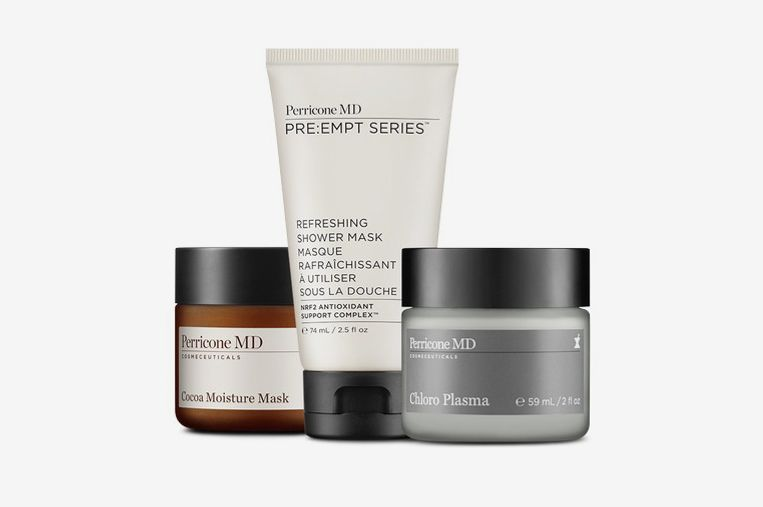 Perricone MD Ultimate Mask Treatment