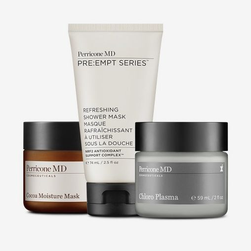 perricone ultimate face mask treatment - strategist spring beauty sale
