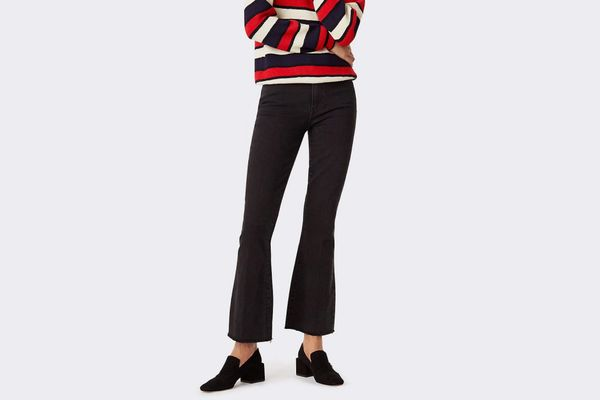 Tory Burch Wade Flare Jean