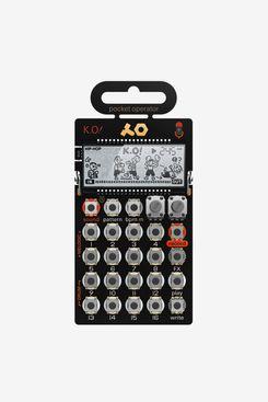 Teenage Engineering PO-33 KO Pocket Operator