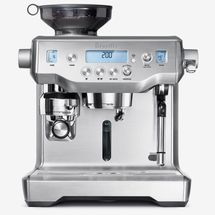 Most Useful Gadgets - Breville BES980XL Oracle Espresso Machine