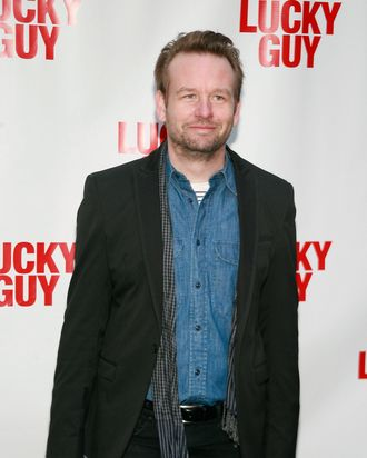 Dallas Roberts==Opening Night Arrivals for