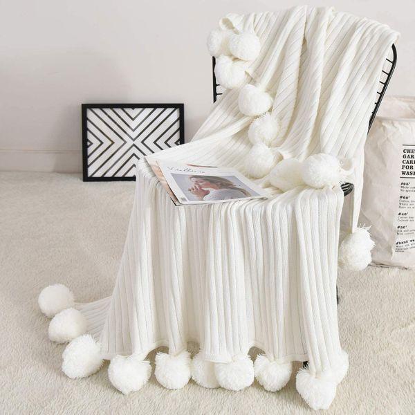 Fomoom Throw Blanket