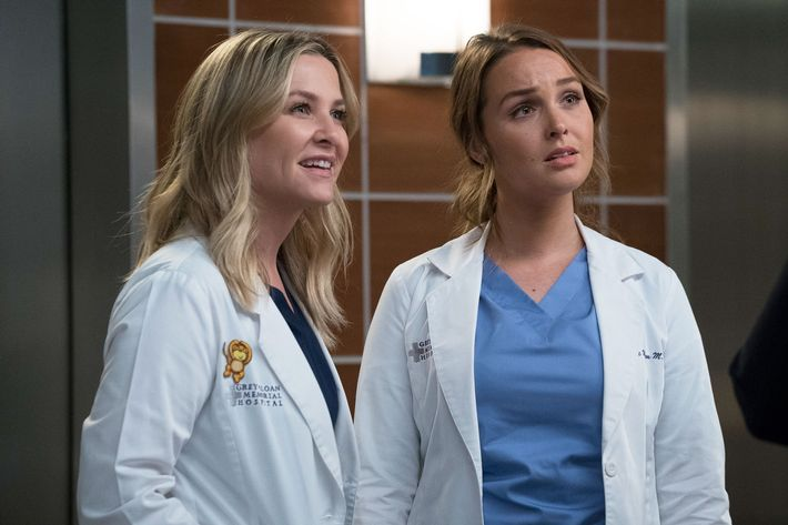 Greys Anatomy Recap Season 14 Episode 9