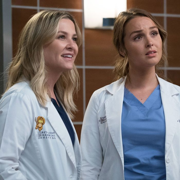 Grey\'s Anatomy\' Recap: Season 14 Episode 9