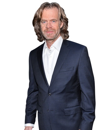 Actor William H. Macy arrives to the Los Angeles premiere of Fox Searchlight Pictures' 'The Sesions' held at the Bing Theatre at LACMA on October 10, 2012 in Los Angeles, California.