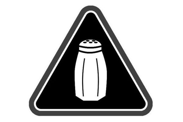 The National Restaurant Association Plans to Sue the DOH Over Salt Labeling