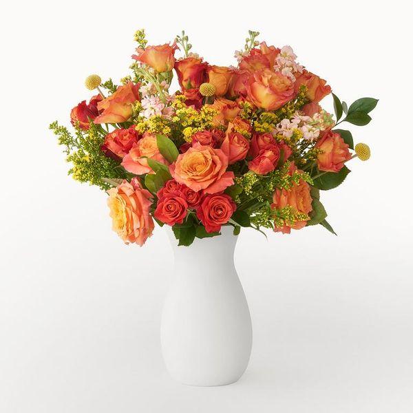 Solstice Bouquet