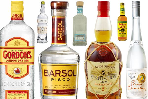 15 Excellent Bartender-Approved Bottles of Booze You Can Grab for Under $25
