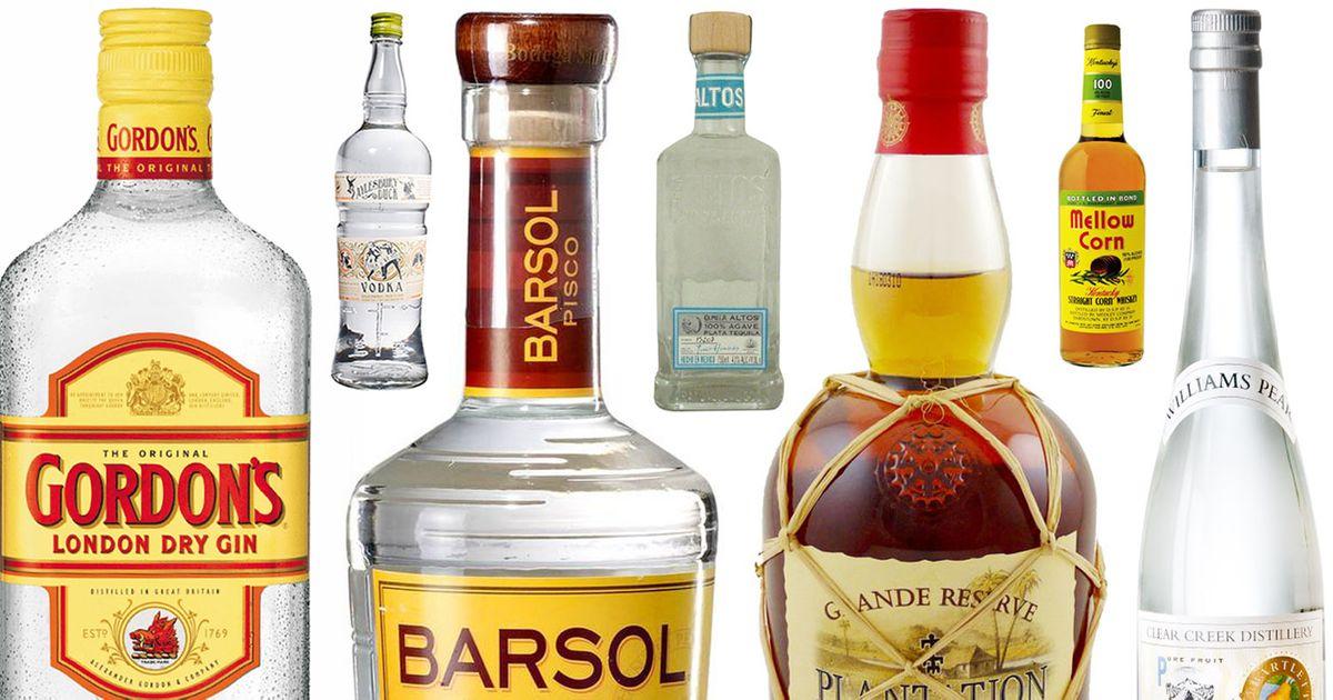 15 Excellent Bartender-Approved Bottles of Booze You Can Grab for Under $25