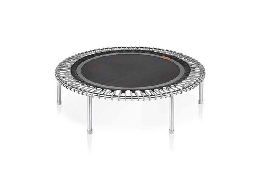 "Bellicon Premium 49"" Mini Trampoline with Fold-up Legs"