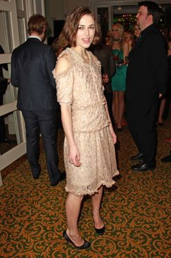 LONDON, ENGLAND - MARCH 27:  (UK TABLOID NEWSPAPERS OUT) Keira Knightley attends the Jameson Empire Awards 2011 held at Grosvenor House on March 27, 2011 in London, England.  (Photo by Dave Hogan/Getty Images) *** Local Caption *** Keira Knightley
