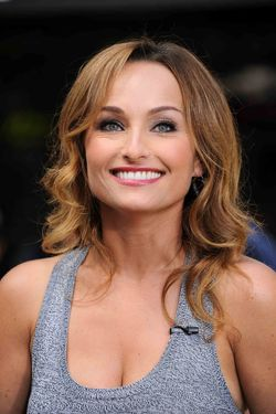 The restaurant will be Giada's first.