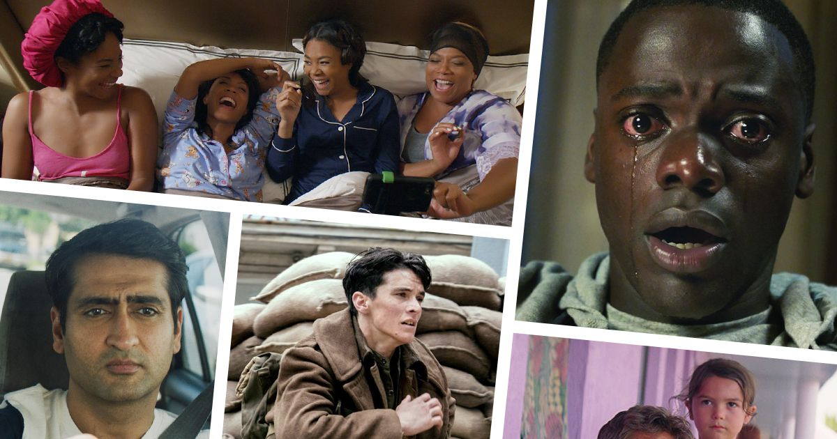 The Best Movies of 2017 (So Far)
